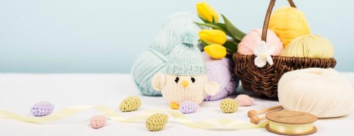 Easter knitting patterns loveknitting easter knitting patterns negle Gallery