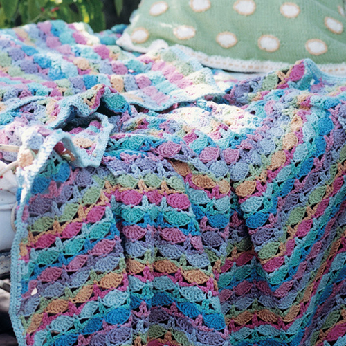 Summer patterns for picnics