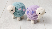 Crochet Toy Patterns