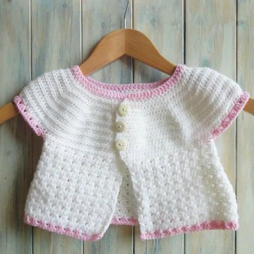 HappyBerry Crochet