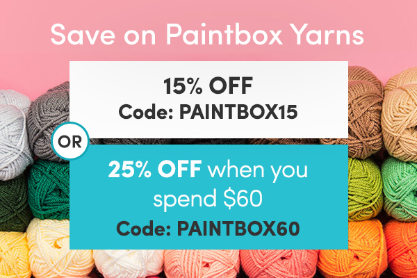 Paintbox Yarns!