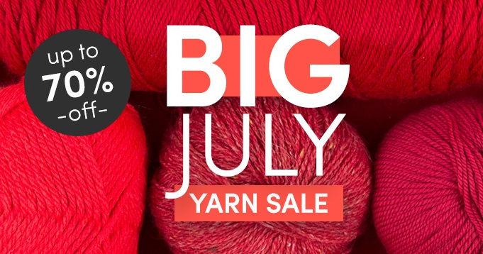Big July Sale