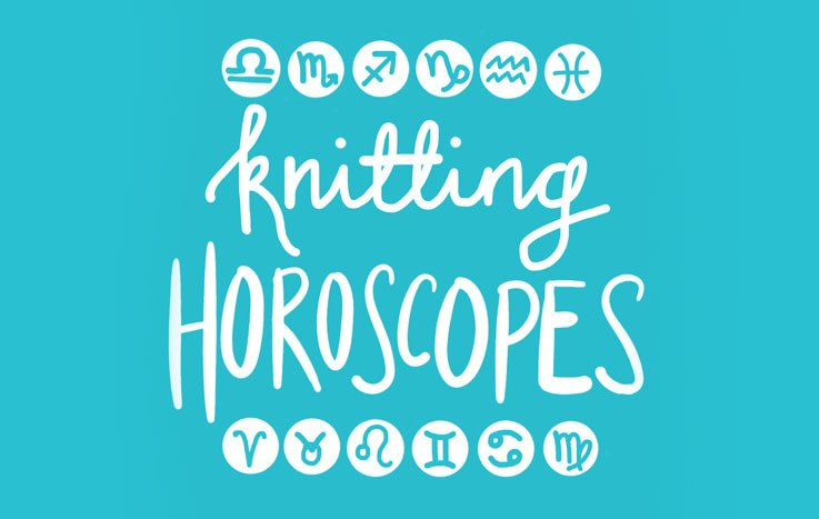 Knitting Horoscope