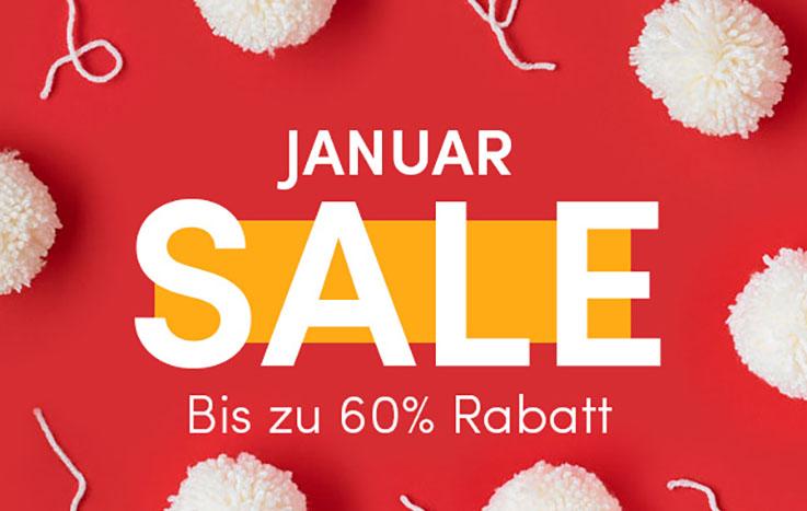 Januar Sale